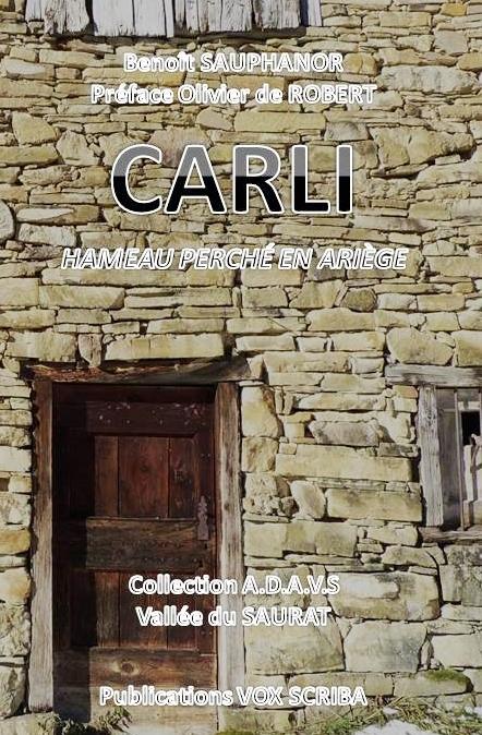 Carli par Benoit Sauphanor