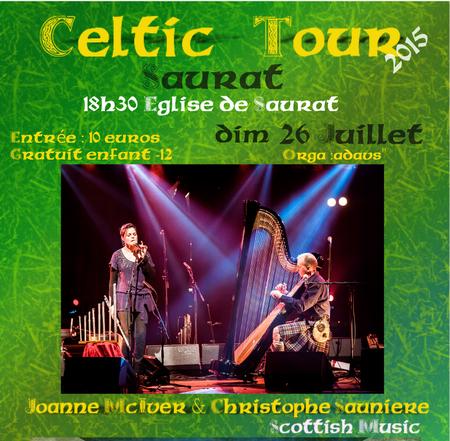 Concert Saurat 26-7-2015